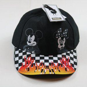 Disney x Vans Punk Mickey Minnie Mouse Court Side